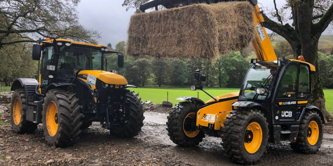 Agricultural charity Forage Aid 4