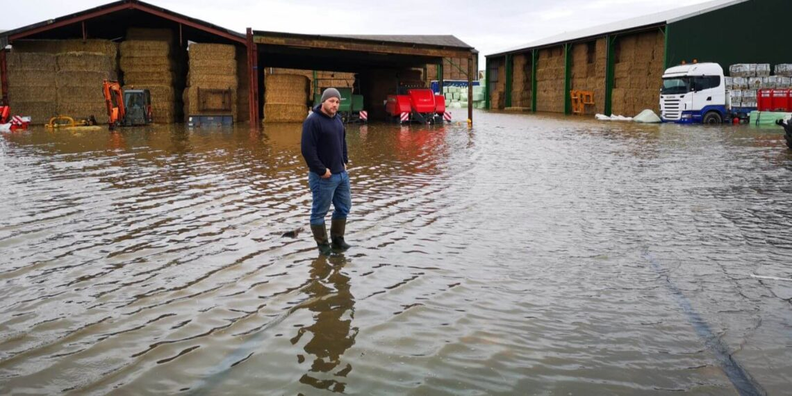 Farming charity extreme weather Forage Aid (6)