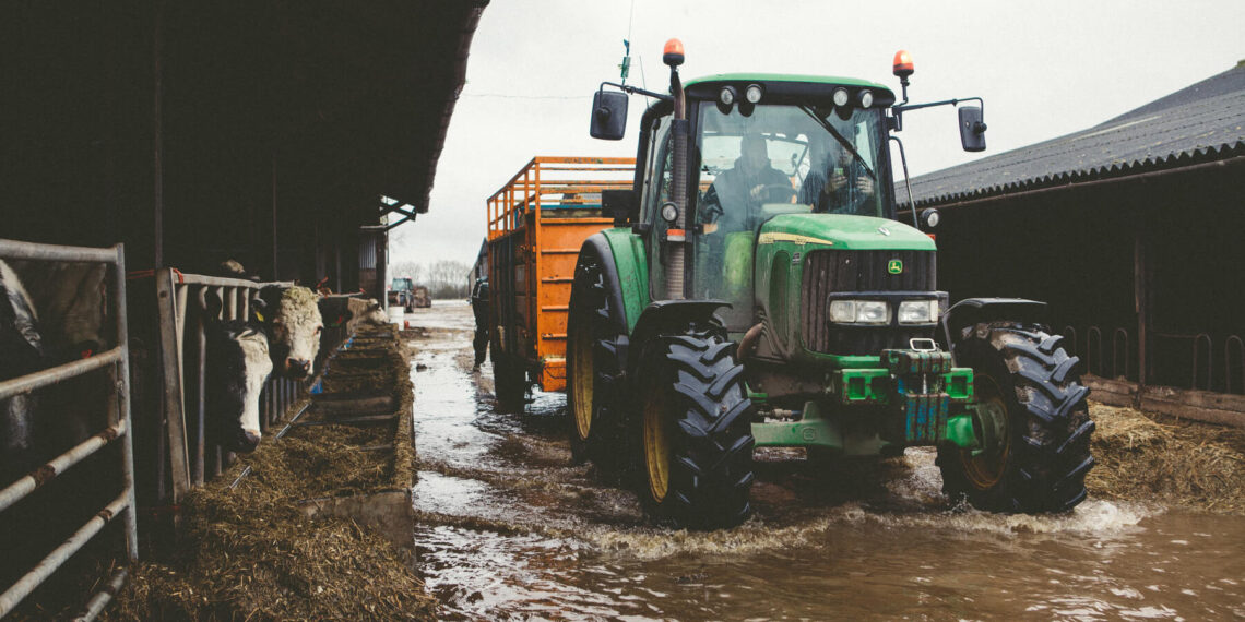 Livestock fodder flood snow Forage Aid 3